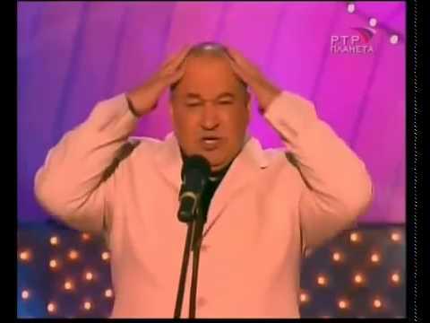 Видео: Аншлаг и компания - Юбилей Игоря МАМЕНКО 50 лет