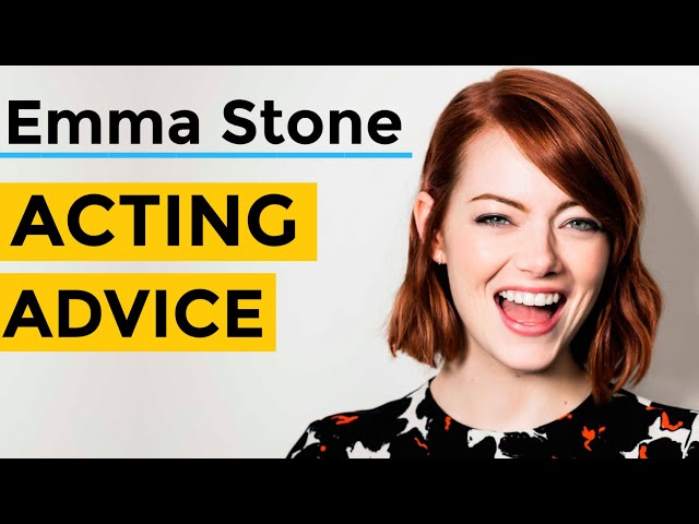 Learn Acting from Videos Online