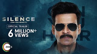 Silence… Can You Hear It? | Official Trailer | A ZEE5 Original Film | Streaming Now on ZEE5