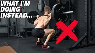 Why I Stopped Squaтting and Deadlifting...