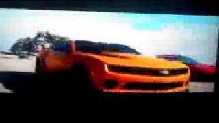 Transformers 3 TV Spot #22
