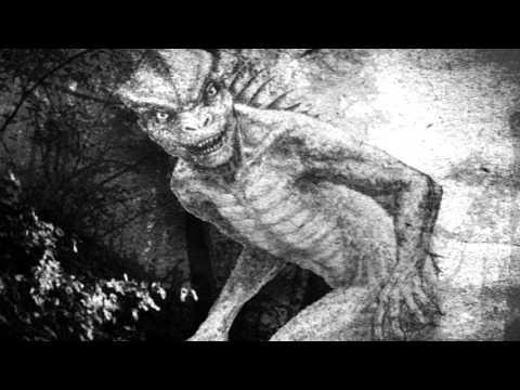 Carthage Underground Reptilian Encounters