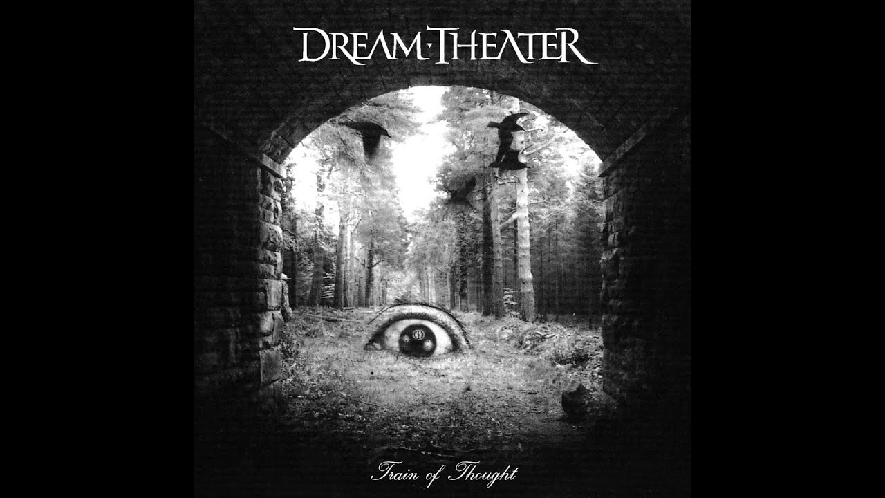 Dream Theater Stream Of Consciousness Youtube