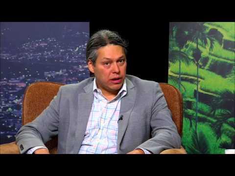 Ned Blackhawk: Native American Studies