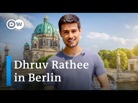 Discover Berlin with Dhruv Rathee | Travel Tips for the German Capital