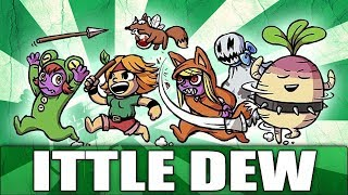 [FIRST LOOK] ITTLE DEW on the Nintendo Switch