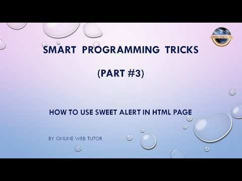 Smart Programming Tricks for beginners (Part 3) How to use