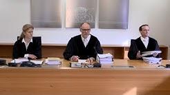 Premiere am Oberlandesgericht | 25.01.19