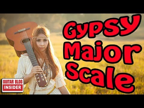 Unbelievable Way to Play Major Scale