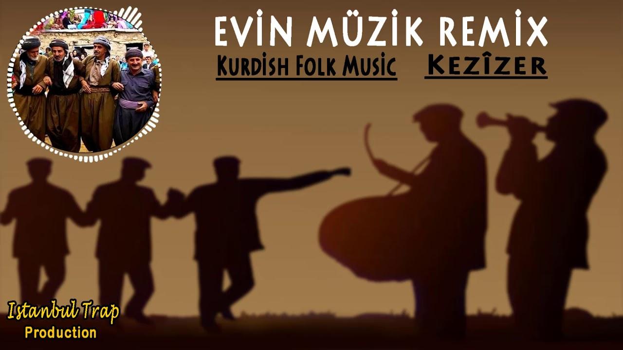 Evin Müzik  ► Halay Remix ◄ İstanbul Remix