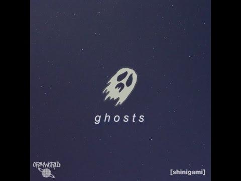shinigami - ghosts (legendado)