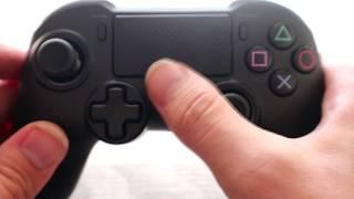 Review: NACON ASYMMETRIC WIRELESS CONTROLLER (PS4)