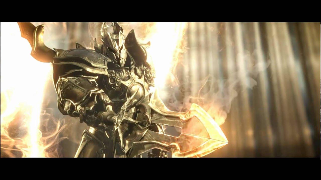 3d Angel Wallpapers Free Diablo 3 Das Diamanttor Akt Iv 4 Imperius Vs Diablo