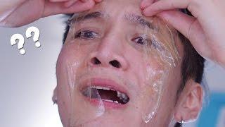 Trying Organic Korean Skincare - Edward Avila