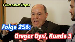 Gregor Gysi über Rebellion & Revolution (+ eure Fragen) - Jung & Naiv: Folge 256