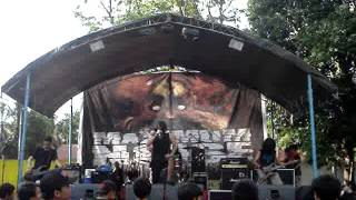 DEAD OF DESTINY   Only God Live Maximum Noise 2010