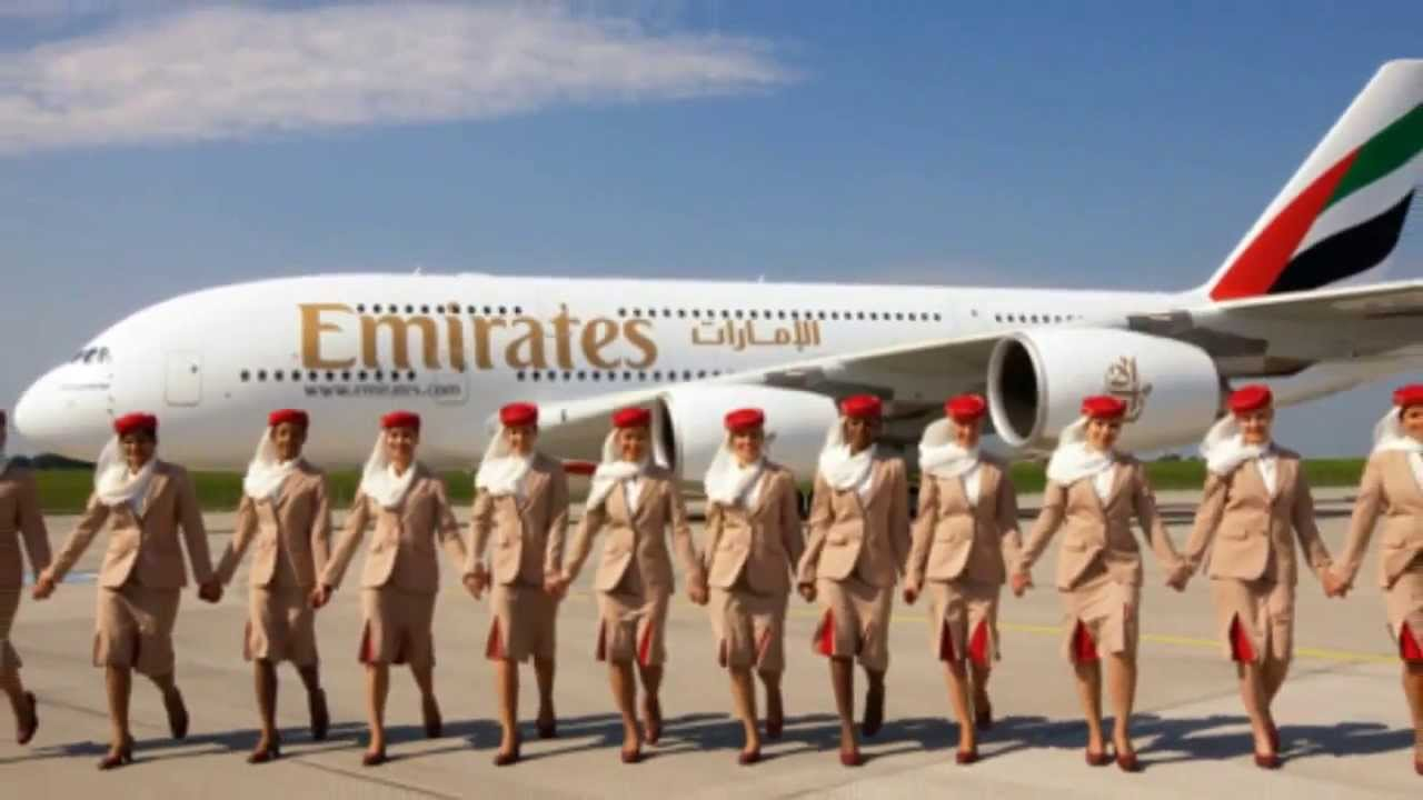 The Emirates Airlines A380 First Class Cabin Reviews