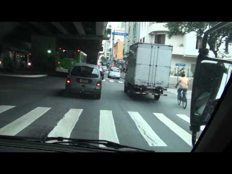 downtown Sao Paulo - 1