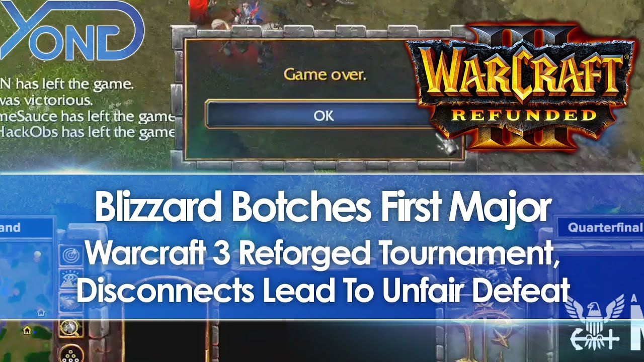 Warcraft Iii Reforged Crappy Games Wiki Uncensored