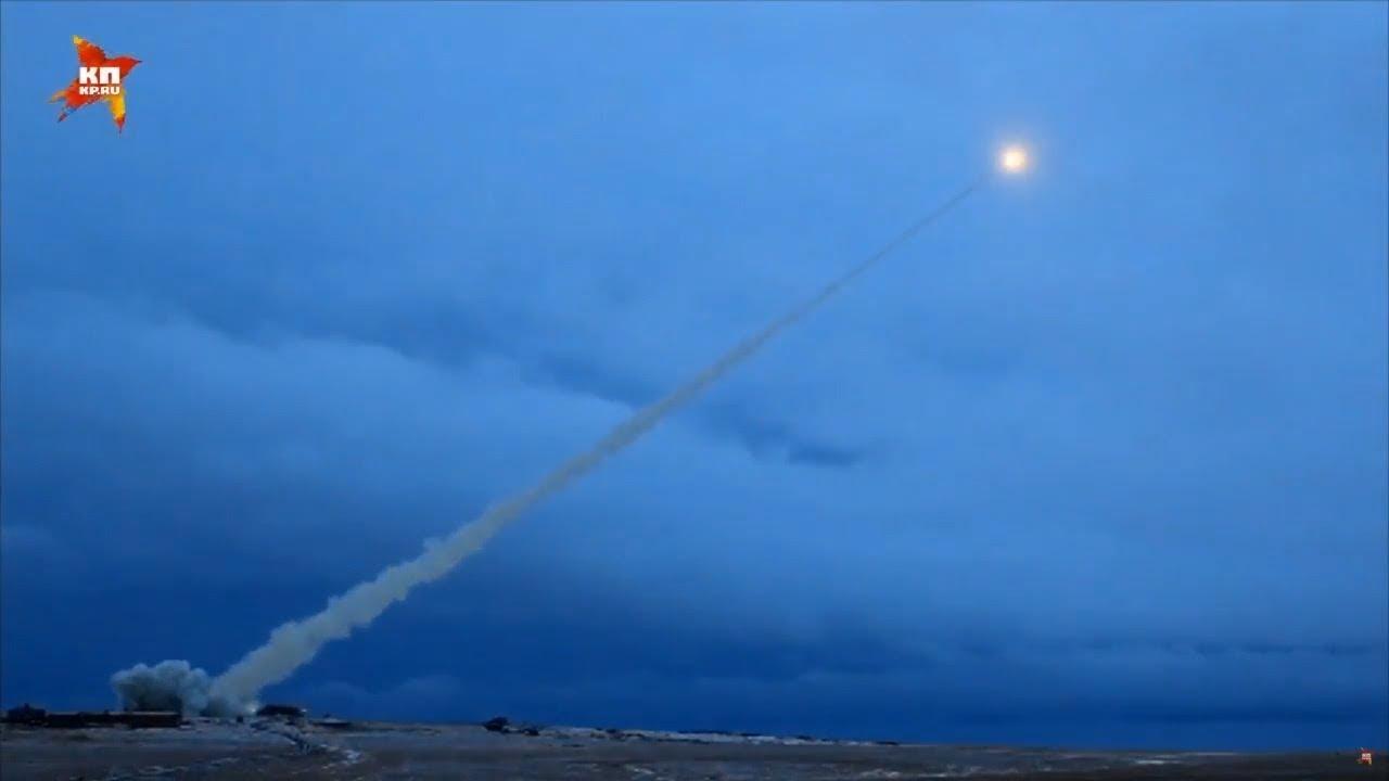 Путин о новой ракете: дальность нового оружия неограничена