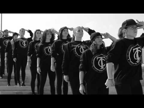 Sound Off | Slaughterhouse | The Collective Dance Crew & Family