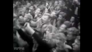 Bill Haley & The Comets - Berlin Riots (Audio dub)