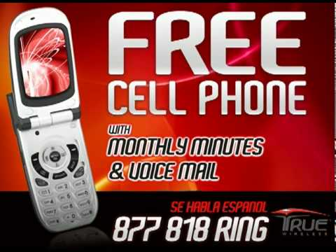Free Cell Phone If Your On Food Stamps