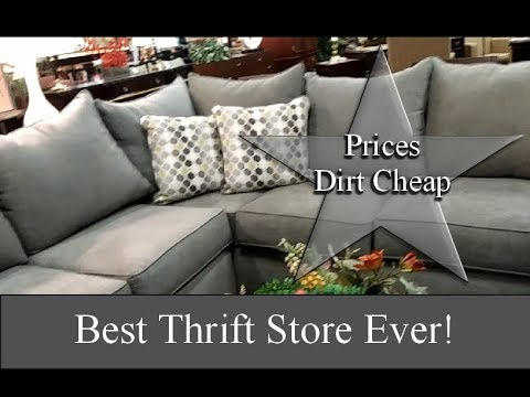 THRIFT WITH ME! OMG!! BEST PLACE TO THRIFT IN THE WORLD