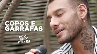 Watch Lucas Lucco Copos E Garrafas video