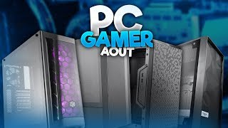 TOP CONFIG PC GAMER PAS CHER 2019 ! 400€, 550€, 700€, 900€ 1200€