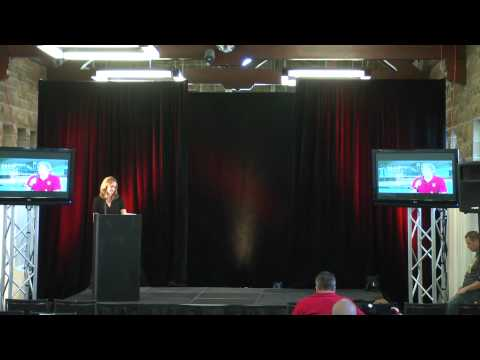 AFC Montreal Press Conference Worlds 2011 part1