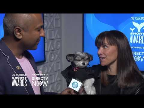 Tinkerbelle the Dog's Trophy Bar Interview
