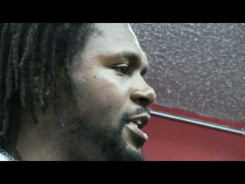 Audley Harrison: David Haye Has A Huge Ego I will Bring Him Down To Earth