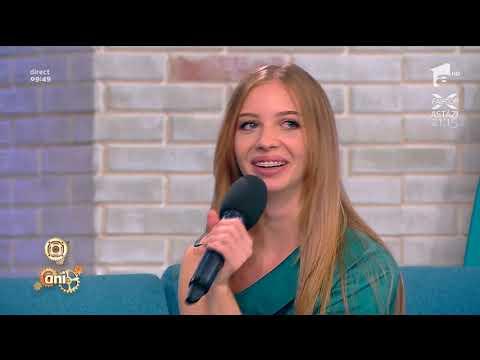 Dani Oţil s-a reîntâlnit cu moldoveanca sexy de la X Factor, pe care a invitat-o la cafea