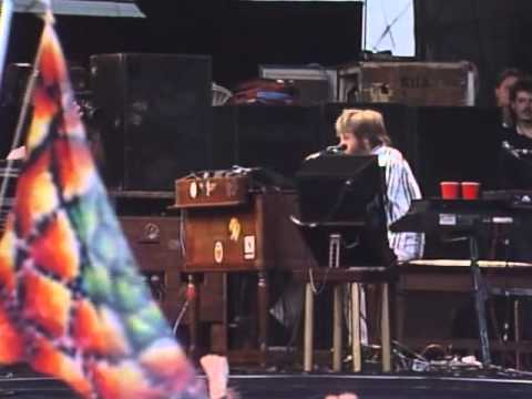 Grateful Dead - Little Red Rooster 7-7-89