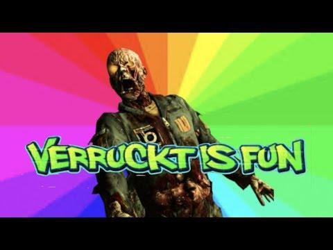 Let's play Verruckt. (Ft. Lorenzo921)