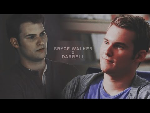 If you hate bryce walker, you need to meet darrell...