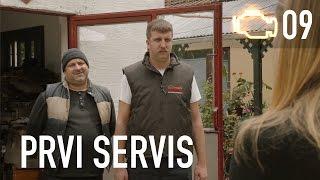 Prvi Servis #09