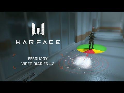 Warface Video Diaries: New game mechanics thumbnail
