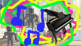 Sparkle - Kimi no Na wa Live auf Roblox Piano