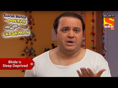 Bhide Shows His Trust On Jethalal | Taarak Mehta Ka Ooltah Chashmah