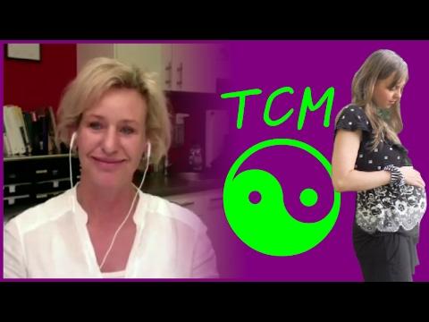 Schwanger werden mit TCM - Interview mit Brigitte Weber