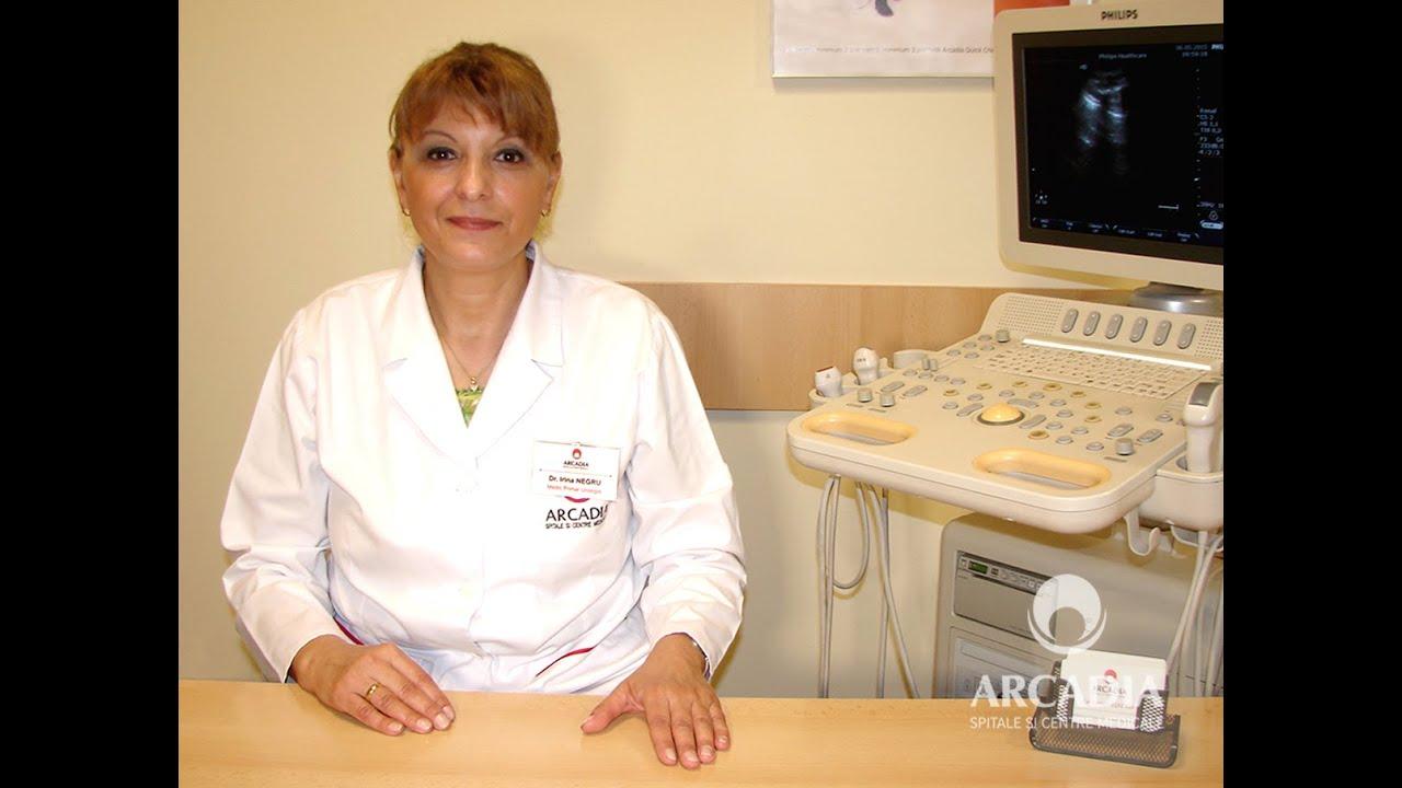 Caut o femeie urolog