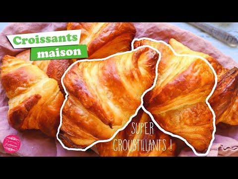 🥐-recette-des-croissants-maison-🥐