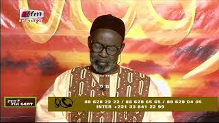 REPLAY - FIRI GENT - Pr : Oustaz ABDOU KARIM BA - 20 Juillet 2018