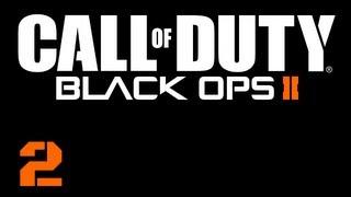 Прохождение Call of Duty: Black Ops 2 : Часть 2 — Целерий