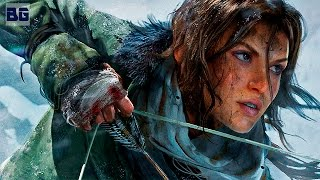 Rise of the Tomb Raider - O Filme (Dublado)2019/2020