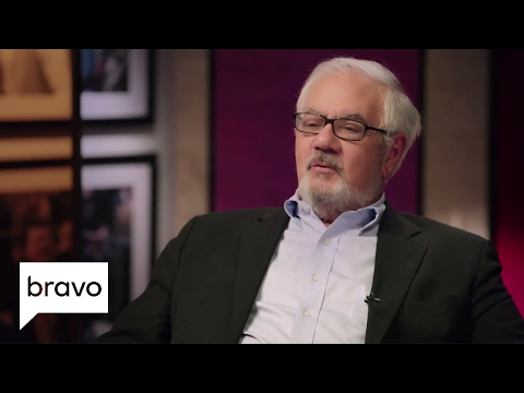 Then and Now: Barney Frank Dislikes Queer Eye for the Straight Guy (Season 1) | Bravo