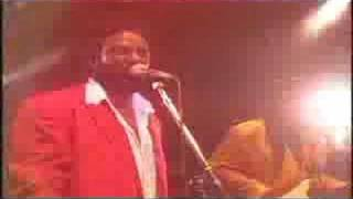 Third World - Now That We Found Love (Live)