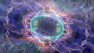 852Hz Return to Spiritual Order - Tom Soltron - Solfeggio Gong Travel